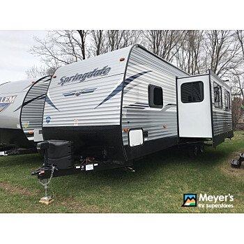 2019 Keystone Springdale for sale 300194471