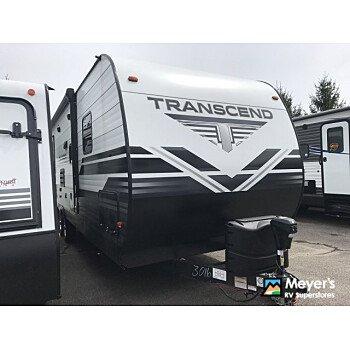 2019 Grand Design Transcend 27BHS for sale 300194549