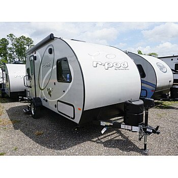 2020 Forest River R-Pod for sale 300194663