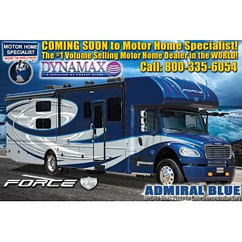 2020 Dynamax Force for sale 300194702