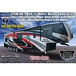 2020 Heartland Road Warrior for sale 300194819