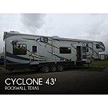 2011 Heartland Cyclone for sale 300195046