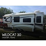 2015 Forest River Wildcat for sale 300195202