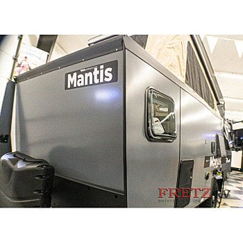 2019 Taxa Mantis for sale 300195257