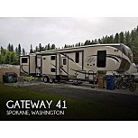 2014 Heartland Gateway for sale 300195615