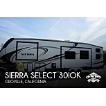 2016 Forest River Sierra for sale 300195685