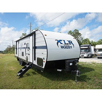 2020 Forest River XLR Boost for sale 300196717