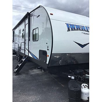 2019 Forest River Vengeance for sale 300196786