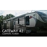 2016 Heartland Gateway for sale 300196915