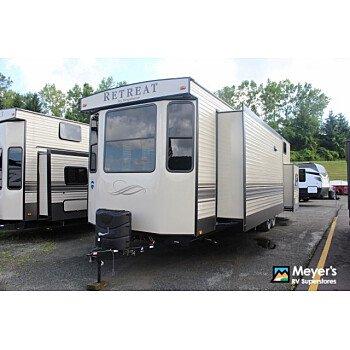 2020 Keystone Retreat for sale 300197056