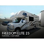 2017 Thor Freedom Elite for sale 300197198