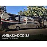 2008 Holiday Rambler Ambassador for sale 300197324