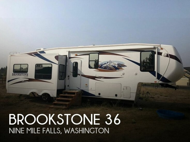 2011 Coachmen RV brookstone