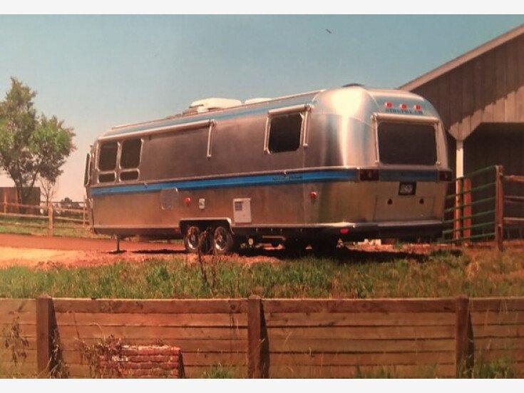 1999 Airstream excella