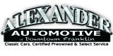 Alexander Automotive of Downtown Franklin