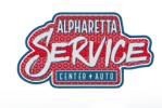 Alpharetta Service Center