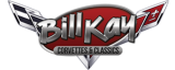 Bill Kay Corvettes and Classics