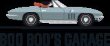 Boo Boo's Garage