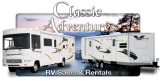 Classic Adventures RV Rentals and Sales