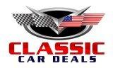 Classic Car Deals
