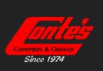 Contes Corvettes