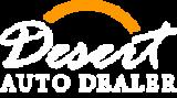 Desert Auto Dealer