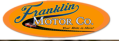 Franklin Motor Co