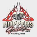 Hopper Cycle Center