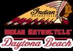 Indian Motorcycle Daytona Beach