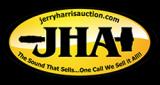 Jerry Harris Auction