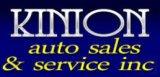 Kinion Auto Sales