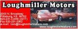 Loughmiller Motors