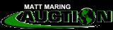 Matt Maring Auction