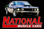 National Muscle Cars