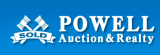 Powell Auction & Realty