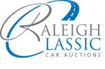 Raleigh  Classic Car Auction