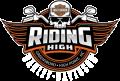 Riding High Harley-Davidson