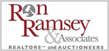 Ron Ramsey & Associates- Realtors and Auctioneers