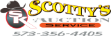 Scotty's Auction Service