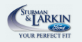 Sturman and Larkin Ford