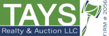 Tays Realty  and Auction