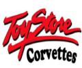 Toy Store Corvettes