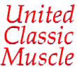 United Classic Muscle