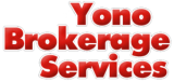 Yono Brokerage Services Inc